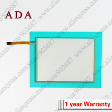 LTP-104F-07 Touch Screen Panel Glas Digitizer für LTP-104F-07 29015.812.005 Touchscreen