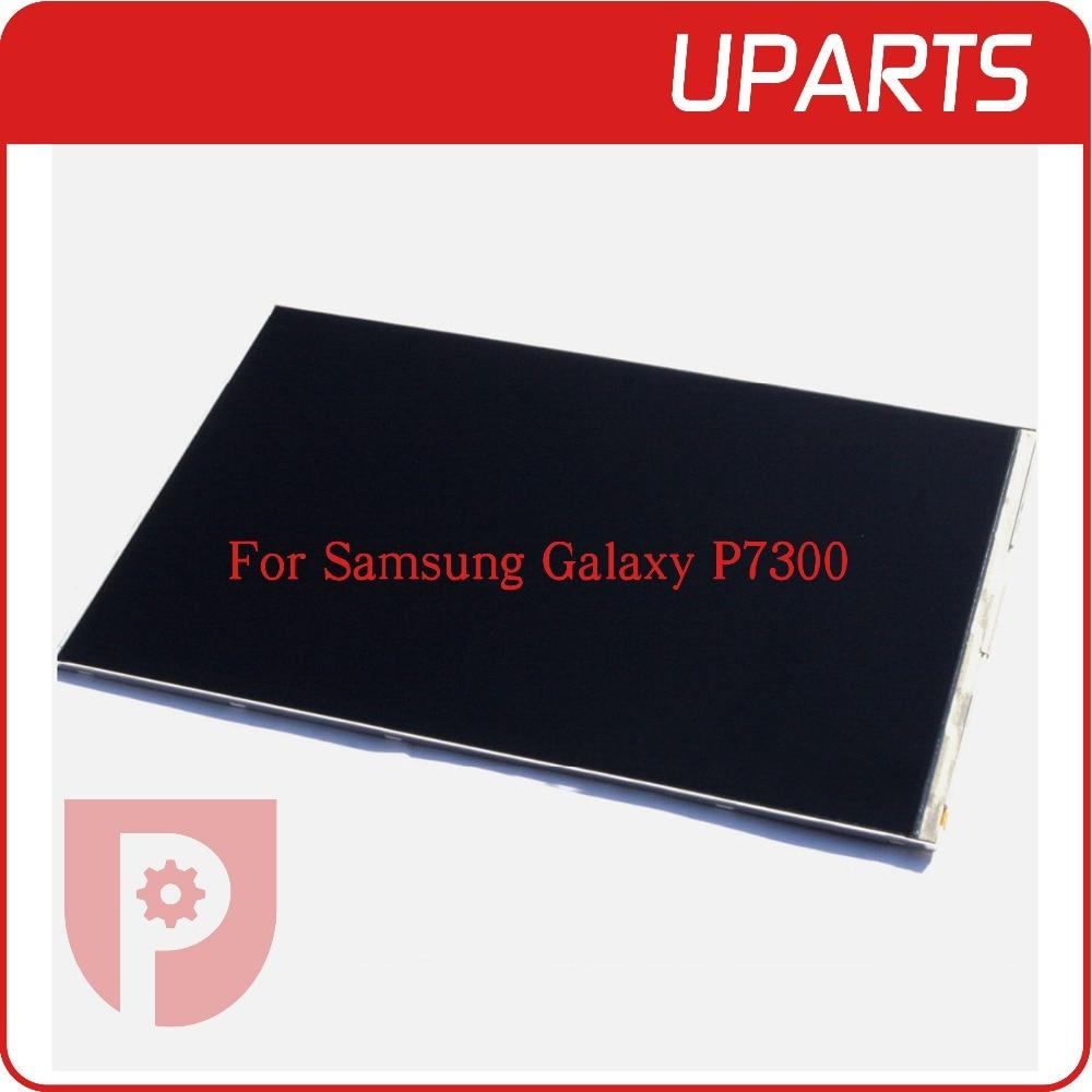ФОТО Original Top quality LCD DIsplay For Samsung GALAXY P7300 LCD Display Screen free shipping