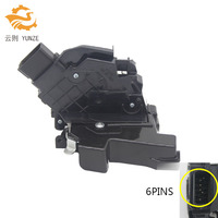 OE 3M5A R21813 ES 3M5AR21813ES 3M5AR21813CK FRONT LEFT DRIVER SIDE CENTRAL DOOR LOCK ACTUATOR FOR FORD