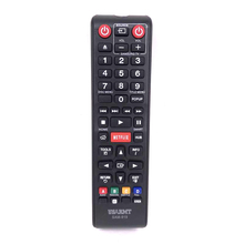 USARMT Brand New Universal DVD Blu-Ray Player Remote Control SAM-919 For Samsung BD-C5500 BD-P1600 BD-D5250C notebook pc internal 9 5mm sata blu ray writer for matshita bd mlt uj272 uj 272 super multi 6x 3d bd re bd r dl blue ray burner