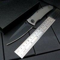 Newest Kershaw 2200 Flipper Folding Knife OEM Camping Hunting Survival Knives Pocket Outdoor EDC Tool