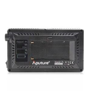 Image 4 - Aputure Amaran AL F7 טמפרטורת צבע 3200 9500K CRI/TLCI 95 + Led פנל המגוונים ביותר  מצלמה LED אור