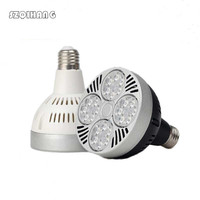 Led bulb PAR30 40W E27 Osram 3000K 4000K 6000K LED light for led light track light living room 85 265V/AC