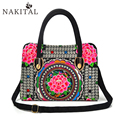 embroidery bags women