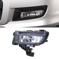 New High Quality Front Left Fog Light Lamp Replacement Kit 12V 51W OEM MA2592113 For Mazda