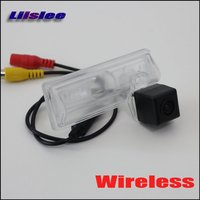 Liislee For Suzuki SX4 SX-4 SX 4 Sedan Wireless Rear Camera  Back Up Parking Camera  HD Night Vision  DIY Easy Installation