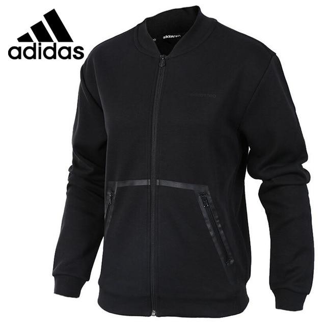 official photos 09159 37d34 Nueva-llegada-Original-Adidas-NEO-etiqueta-W-CS-bombardero-JKT-chaqueta-de-las-mujeres-ropa-deportiva.jpg 640x640.jpg