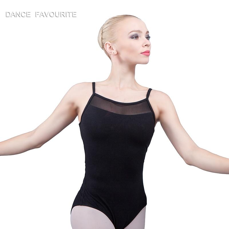 New arrival cotton Lycra Balet Leotard Adult women ballet dress ballerina dancewear leotard