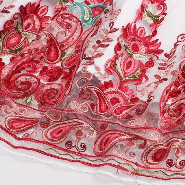 Sisjuly mujeres estilo vintage 1950 s vestidos de impresión floral ...