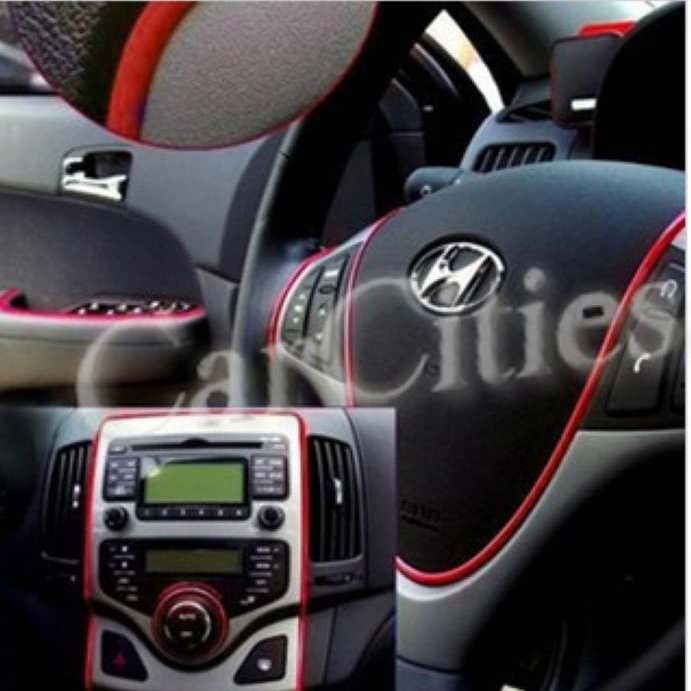 All New Exterior Styling All New Premium Interior All: Car Sticker NEW Arrival DIY Auto Car Interior Exterior