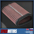 Motorcycle air filter for CBR1000RR CBF1000A CBF CB CBF1000 1000a CBR 1000rr 1000 RR A CB1000  2011 2013 2014