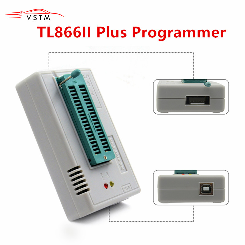 Cheap and beautiful product tl866 universal programmer in BNS Store