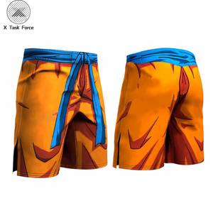 Dragon Ball Pants Compression Trousers Fitness Quick Dry Pant Tight 3D Dragon Ball Z Anime Men Vegeta Goku Pant X Task Force