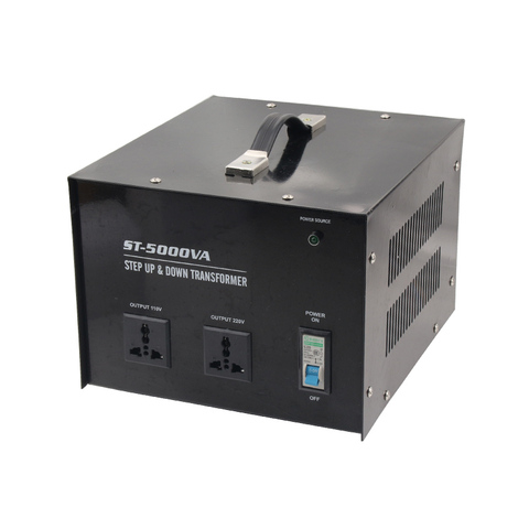 5000 w step up down transformer uso domestico 220 v 110 v ou 110 220