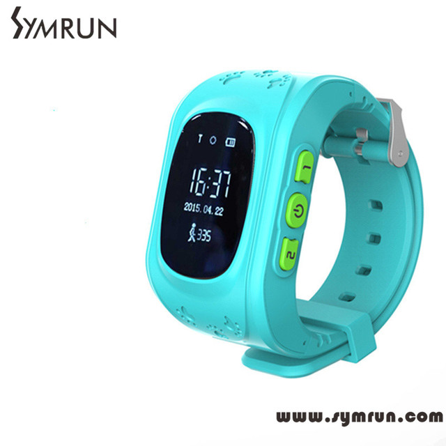 GPS Q50 Touch Screen WIFI Position Smart Watch Children SOS Call Location Finder Tracker Kid Safe Anti Lost Monitor pk Q90 Q80