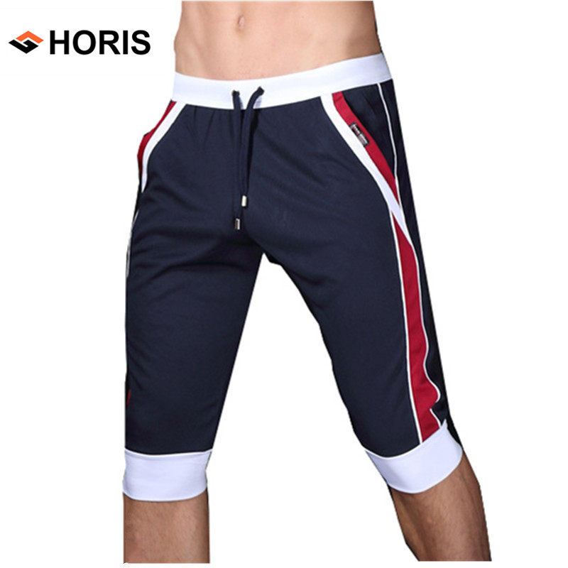 Fitted Stripe Shorts Mens Promotion-Shop for Promotional Fitted ...