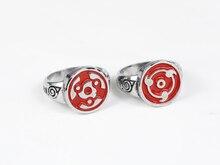 Naruto Themed Ring Size 7