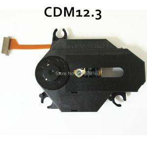 Image 1 - Original New CDM12.3 CDM12.3BLC for Philips CD Optical Laser Pickup VAM1203 CDM 12.3