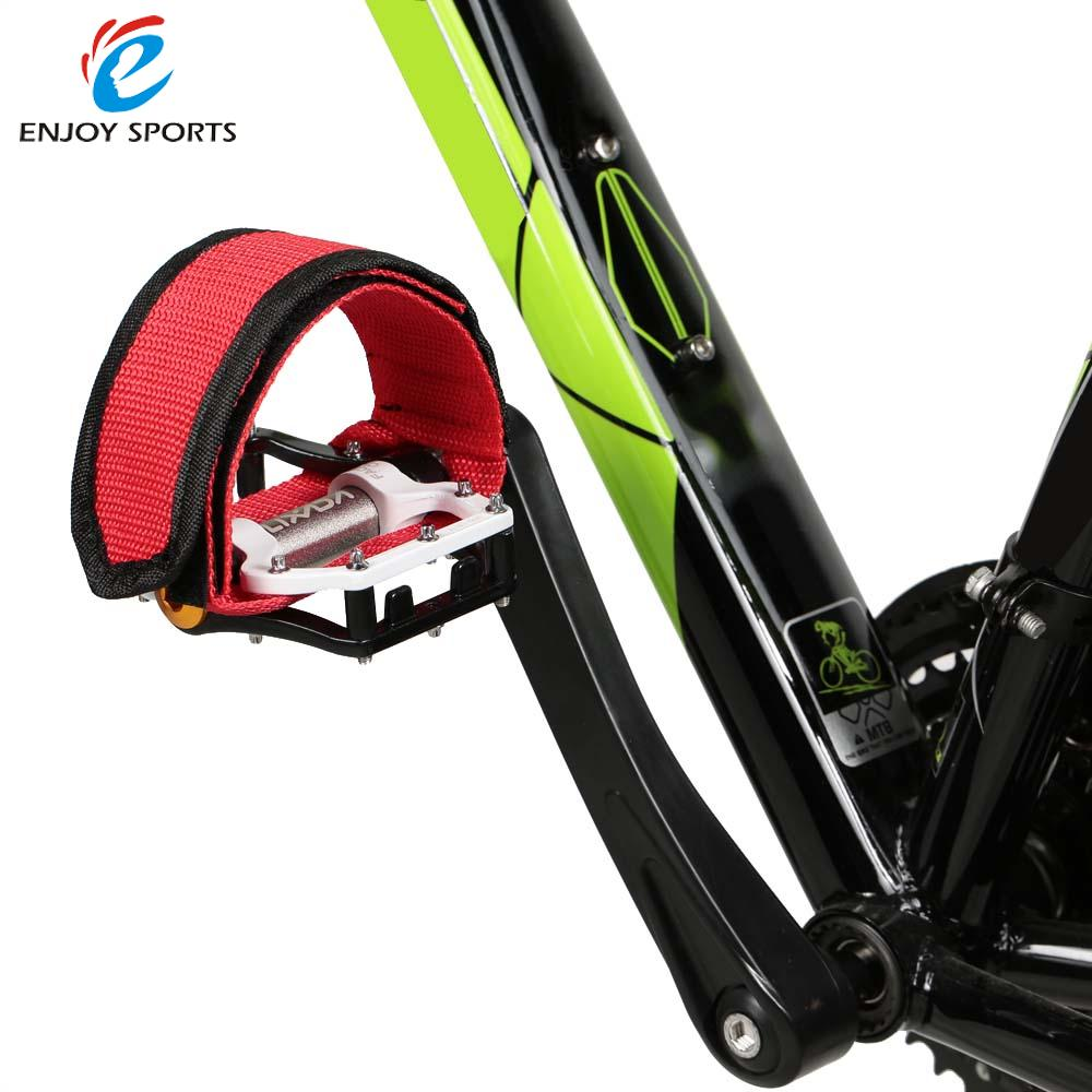 1 Pcs Bicycle Pedal Fixed Gear Bmx Bike Bicycle Anti Slip Double