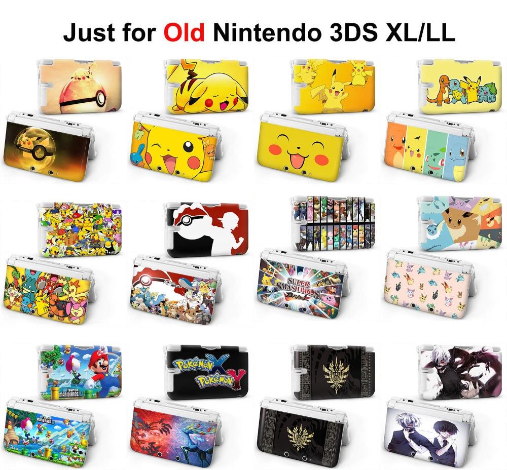 Pokemon x 3ds achetez des lots petit prix pokemon x 3ds for Housse 3ds pokemon