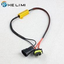 High power LED Warning Canceller,LED BULB CANBUS NO FREE ERROR decoder,LED light warning resistor canceller 1!