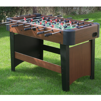 8 Bar Standard Wooden Soccer Tables Machine Adults Child Boy Gift Toy Entertainment Foosball Football Cup Puzzle Game Sport Play