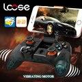 Portátil bluetooth google jogo gamepad caso rk vr vr óculos 3d quarto controle remoto gamepad ios e android