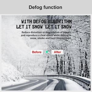Image 4 - Xiaomi 70mai Pro Dash Cam 1944P GPS ADAS de la cámara del coche Dvr 70 mai Pro cámara de Control de voz 24H monitor de aparcamiento WIFI cámara de vehículo