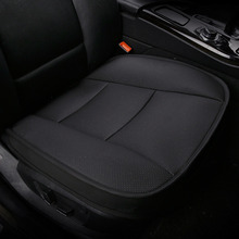 GLCC Four Season PU Leather Deluxe font b Car b font Cover Seat Protector Cushion Front
