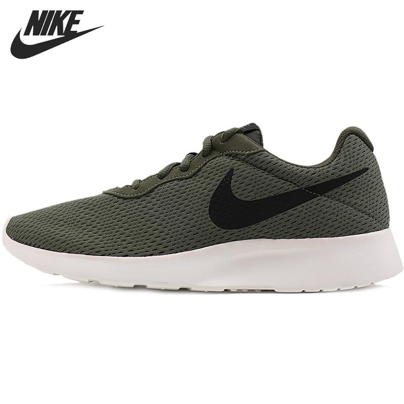 Original New Arrival NIKE TANJUN SE Men's Running Shoes Sneakers original new arrival 2017 nike tanjun men s running shoes sneakers
