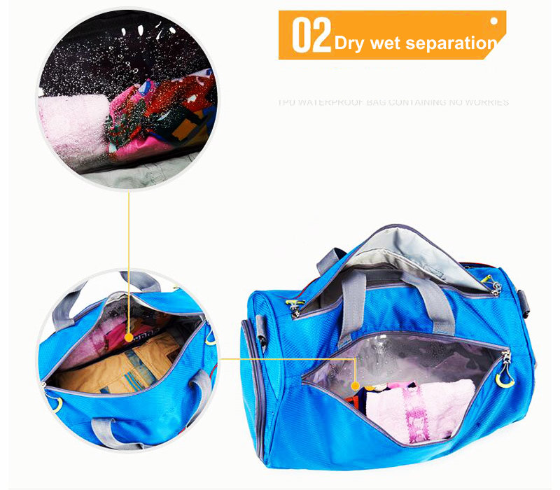 High Quality waterproof bags for swimming