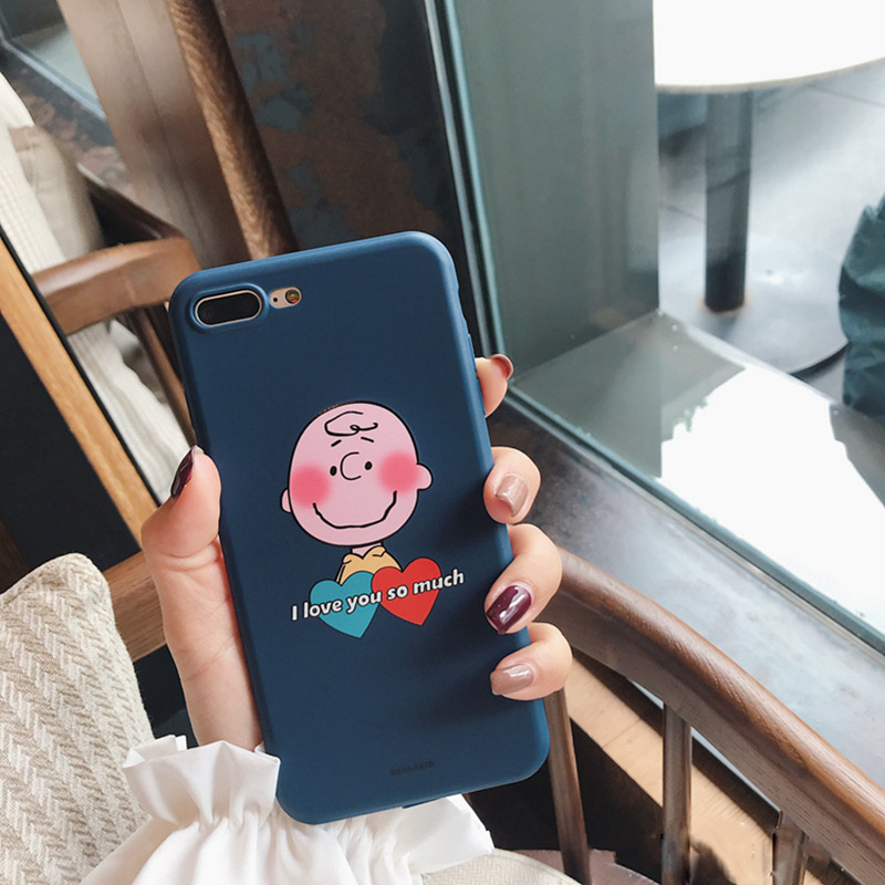 """Valentine 2019 - """"I LOVE YOU SO MUCH"""" iPhone Case For Couples - Photo 3"""
