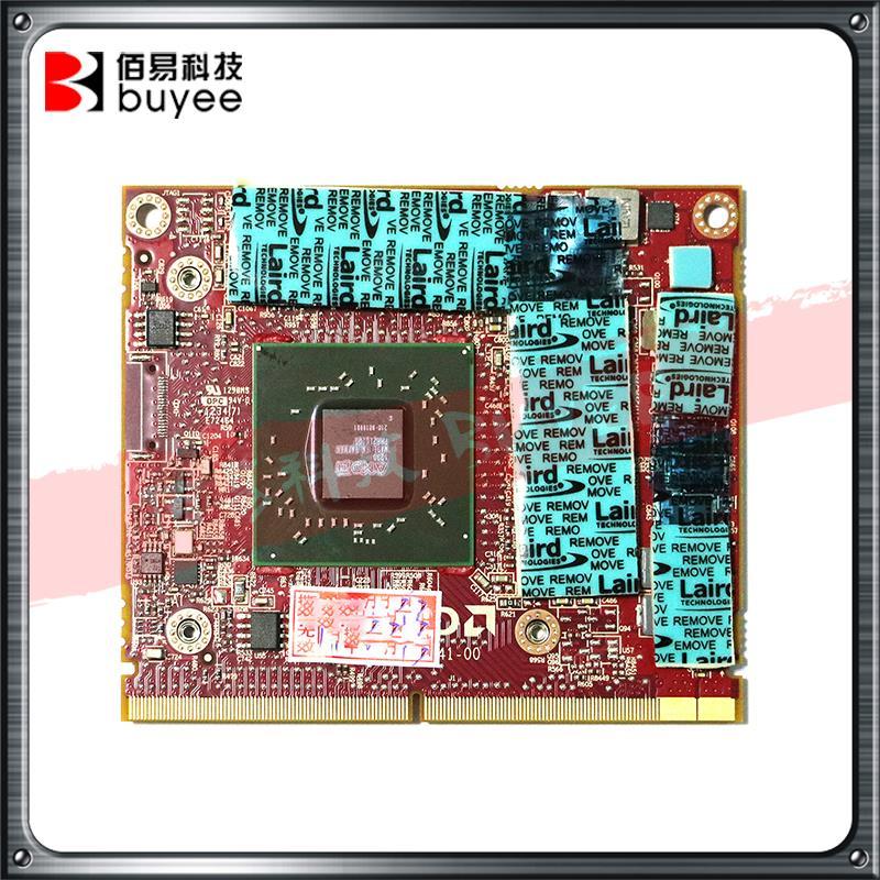ФОТО New For Dell Precision M4600 M6600 216-0810001 Graphics Video Card AMD ATI FirePro M5950 Radeon HD 6770M GDDR5 1GB Drive Case