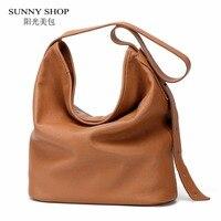 Роскошная 100% натуральная кожа сумка женская 2018 большая емкость сумка из натуральной кожи сумка женская офисная деловая рабочая сумка