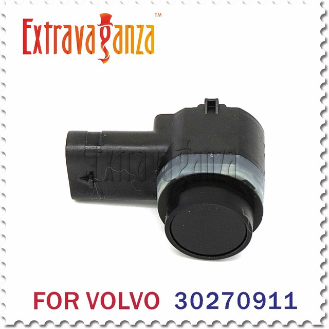 Автозапчасти 2 шт. Датчик Парковки PDC 30270911 для Volvo S60 S80 V70 C30 C70 XC70 XC90