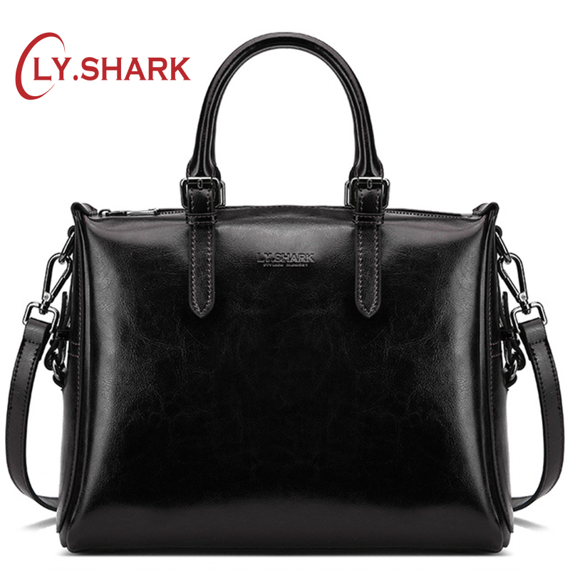 LY.SHARK luxury handbags women bags designer famous brand bag ladies genuine leather messenger shoulder bag women crossbody bags teridiva luxury handbags women bags designer messenger shoulder bag brand ladies crossbody leather bags tote bag fashion handbag