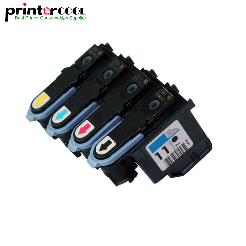 einkshop 1 set Printhead for hp11 print head c4810 c4811 c4812 c4813 for hp designjet 500 500ps 510 800 800PS printhead цена