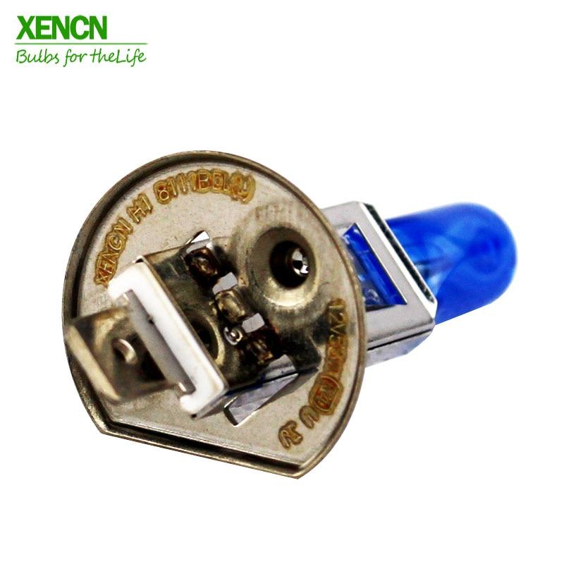 XENCN H1 12V 55W 5300K Синій Діамант Світло - Автомобільні фари - фото 3