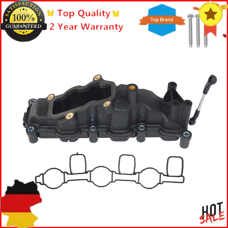 New 059129712BQ Intake Manifold For Audi Q7 A4 A6 VW TOUAREG PHAETON PORSCHE 2.7 3.0 TDI Right Side колесные диски replikey audi q7 vw touareg 8 5xr18 5x130 et58 d71 6 gmf артикул rk05112