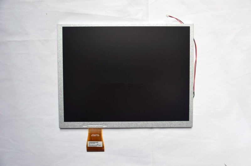AUO 10.4''  inch LCD screen, new original, A104SN03 V.1
