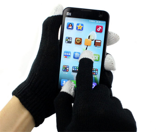 Mens/Wonems Touch Screen...