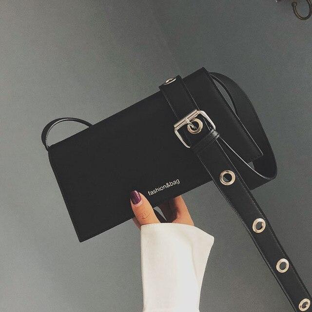 Women Messenger Bags PU...