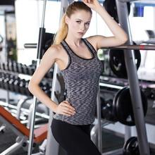 Фотография YEL GYM Suits New Sport Fitness Women Set Quick Dry Compression Tights Workout Trucksuit Gym Clothes Bra Sport Leggings Yoga Set