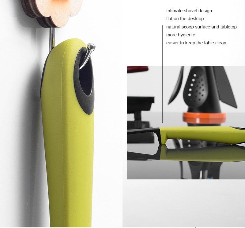Cozinha Set-Resistente Ao Calor Cozinha conjunto utensílio