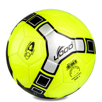 2017 New Design 5# PU Slip Resistant Standard Size 5 Football Ball Soccer Ball