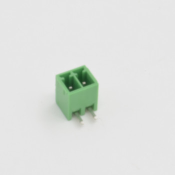 (100pcs/lot) 15EDGRC-3.5-2P Bend Pin Screw Terminal  Connector Pluggable type Free shipping