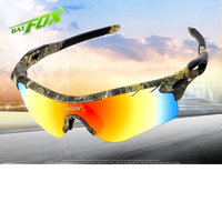 Hot Polarized Cycling Sun Glasses Outdoor Sports Bicycle Glasses Bike Sunglasses TR90 Goggles Eyewear 6 Colors