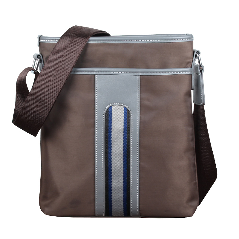 VIDENG POLO Brand Men Business Messenger Bags Casual Multifunction Small Bags Oxford Waterproof Shoulder Military Crossbody Bags 3