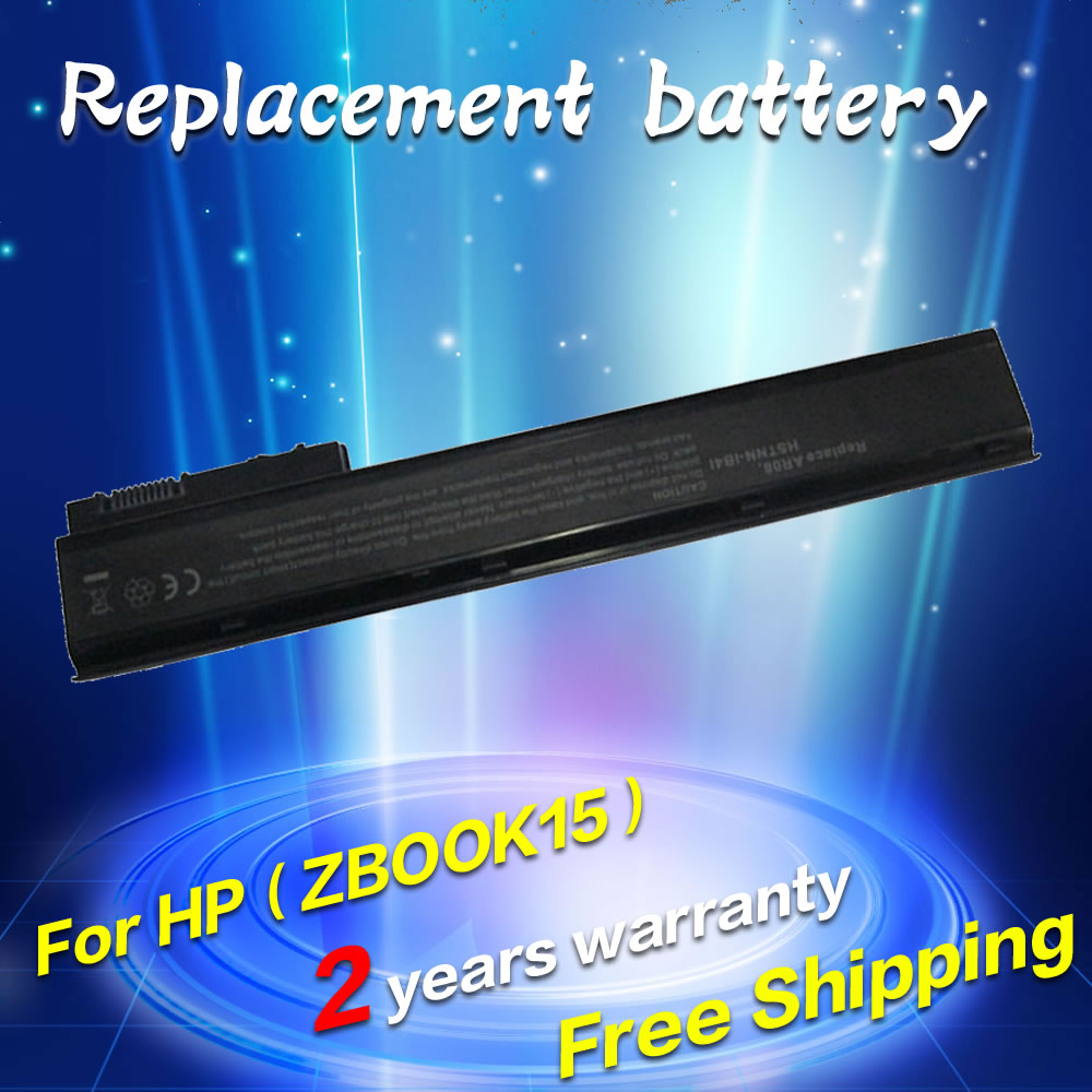 Laptop battery 707614-121 707615-141 AR08 AR08XL HSTNN-IB4H HSTNN-IB4I for HP ZBook 15 Series ZBook 17 Series original laptop batteries for zo04xl hstnn cs8c zbook studio g3 v8n23pa