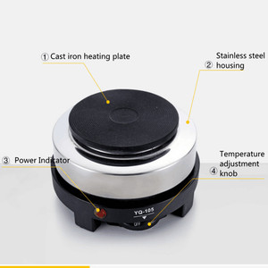 220V Electric Stove Oven Cooke